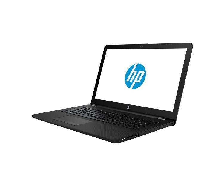 Ноутбук HP 15-ra003ur (8UP10EA) Black, фото 1 - интернет-магазин ДомКомфорт