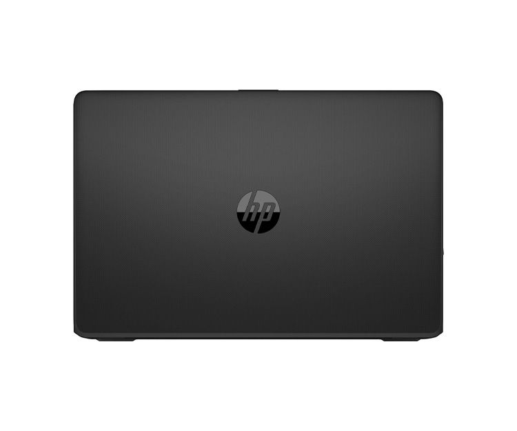 Ноутбук HP 15-ra003ur (8UP10EA) Black, фото 4 - интернет-магазин ДомКомфорт