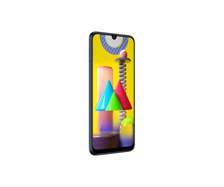 Смартфон Samsung Galaxy M31 6/128GB Black(SM-M315FZKUSEK), фото 3 - интернет-магазин ДомКомфорт