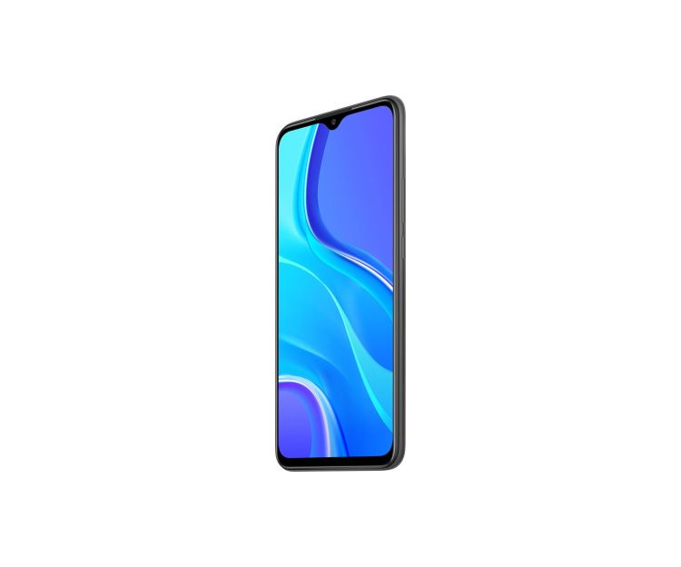 Смартфон Xiaomi Redmi 9 3/32GB Carbon Grey, фото 3 - интернет-магазин ДомКомфорт