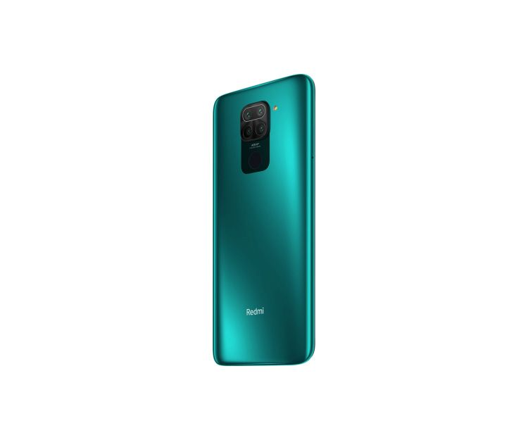 Смартфон Xiaomi Redmi Note 9 4/128GB Forest Green, фото 4 - интернет-магазин ДомКомфорт