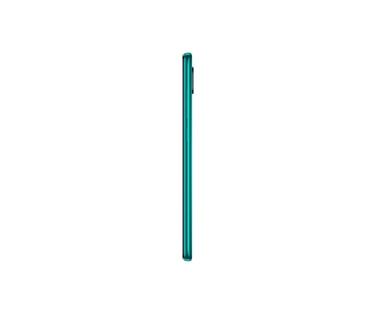 Смартфон Xiaomi Redmi Note 9 4/128GB Forest Green, фото 7 - интернет-магазин ДомКомфорт