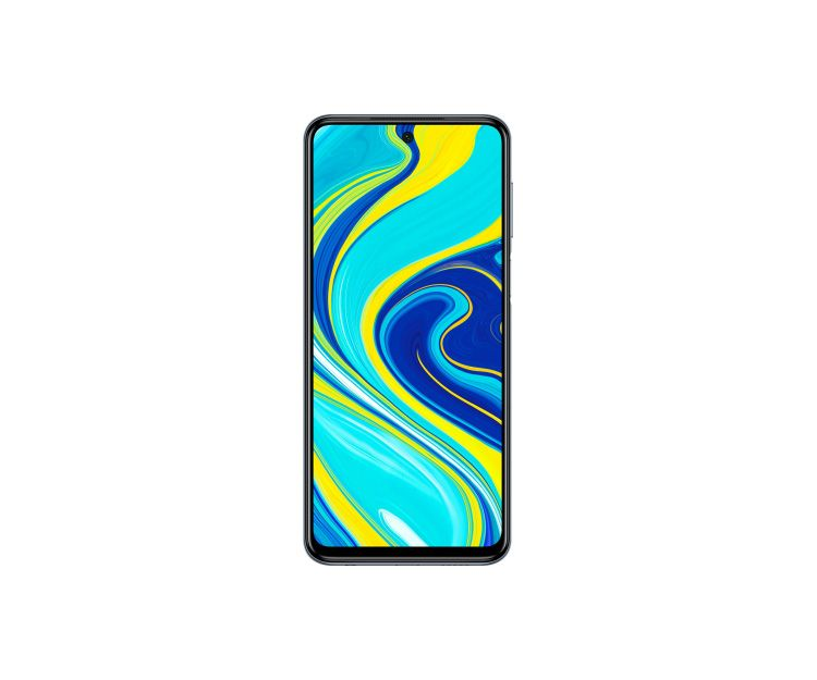 Смартфон Xiaomi Redmi Note 9 Pro 6/64GB Interstellar Grey, фото 2 – інтернет-магазин dom comfort
